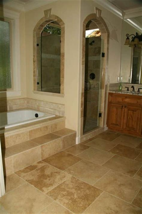 1000 images about travertine bathroom ideas on