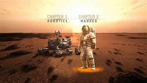 Take On Mars - Landing Disaster Scenario & Spaceship ...