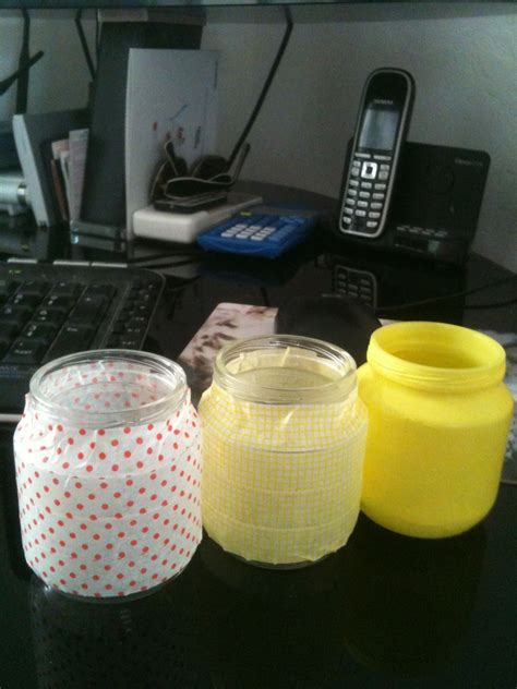 recycler petit pot bebe cette semaine j ai besoin de vous une petitehistoire de mariage