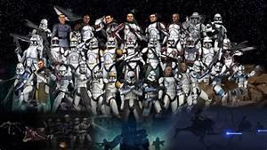 Clone Trooper Wallpapers - Wallpaper Cave