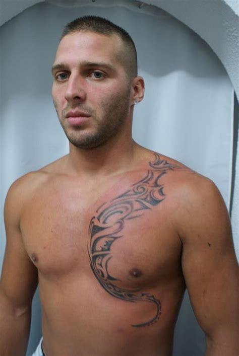 Tattoo Diamant Torse Tattooart Hd