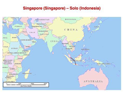 singapore  world map equator choice image word map