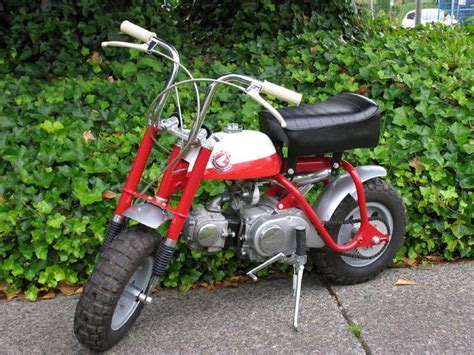 178 Best Images About Mini Bike On Pinterest