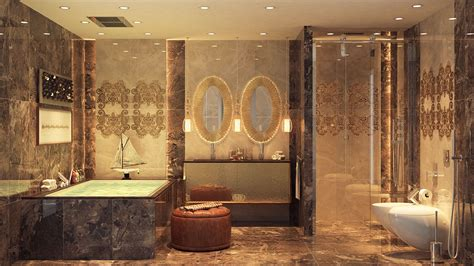 Awesome Bathrooms And Awesome Showers Most Beautiful