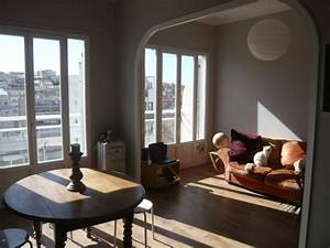 locations appartement t3 f3 marseille 13007 quartier With location appartement meuble marseille