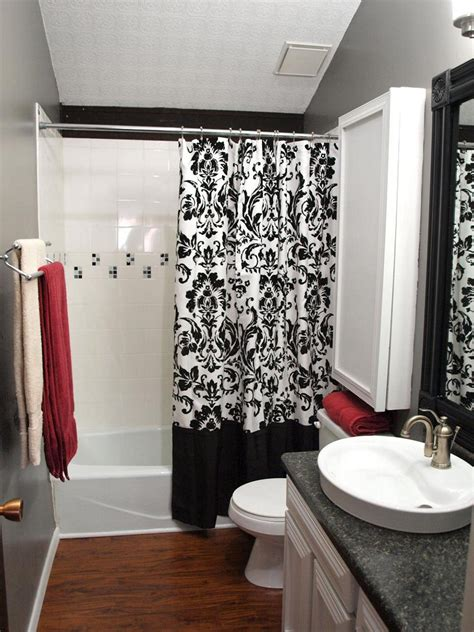 monochrome bathroom ideas cool black and white bathroom decor for your home
