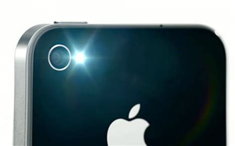 iphone flash iphone 5 might pack in a dual led flash