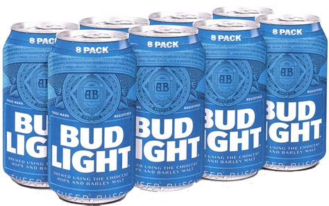 how much is bud light how much does a six pack of bud light cost