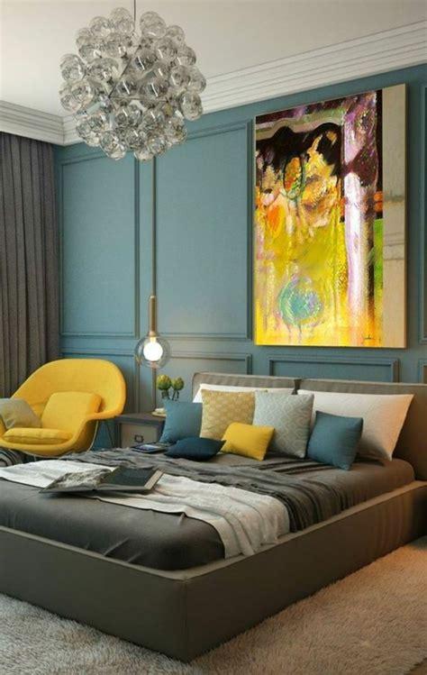 chambre bleu gris idees d chambre chambre bleu canard dernier design
