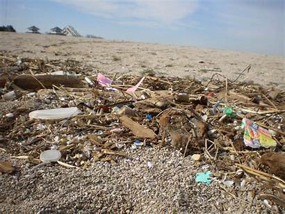 Debris Lakes Noaa Beach Consumer Gov Trash
