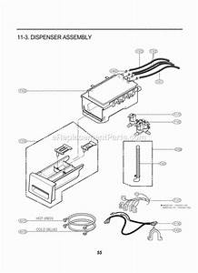 Lg Wm2016cw Parts List And Diagram   Ereplacementparts Com