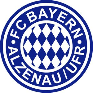 FC Bayern Alzenau Logo Vector (.AI) Free Download
