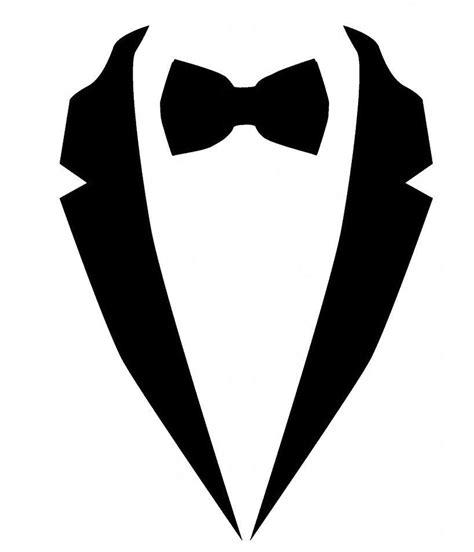 Bowtie Clipart Mens Bow Tie Tuxedo T Shirt Iron On Transfer