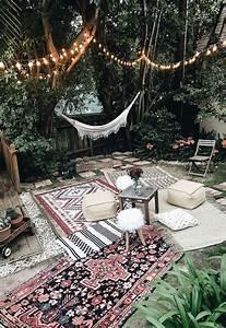 15 boho moroccan terrace decor ideas shelterness With decoration exterieur de jardin 15 dressing design