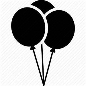 Balloons, birthday, celebration, decoration, festival