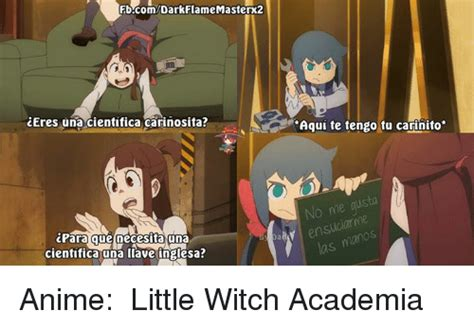 Little Witch Academia Memes - 25 best memes about little witch academia little witch academia memes