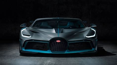 The car's production was limited to only 40 units. Bugatti Divo: Only 40 People Can Own This $5.8 Million Car — And It's Already Sold Out!