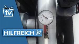 Buderus Heizung Wasser Nachfüllen : anleitung heizung wasser nachf llen heizung bef llen youtube ~ Yasmunasinghe.com Haus und Dekorationen