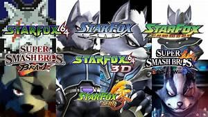 Star Fox 64 Star Wolf Theme Ultimate Mashup YouTube