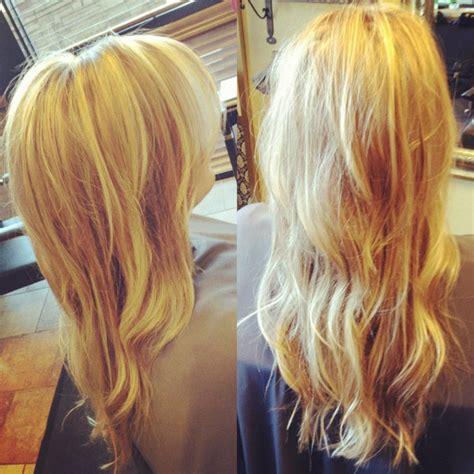 Megan Mikita Hair Work