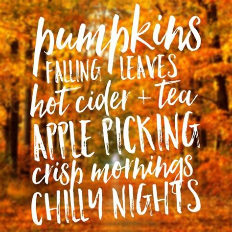 Fall Backgrounds Sayings by Fall Image 3682520 By Patrisha On Favim