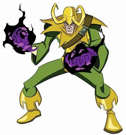 Villains Clipart Clip Villain Avengers Loki Disney