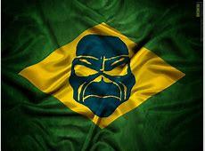 Wallpaper Iron Maiden Brasil IRON MAIDEN 666 BRASIL
