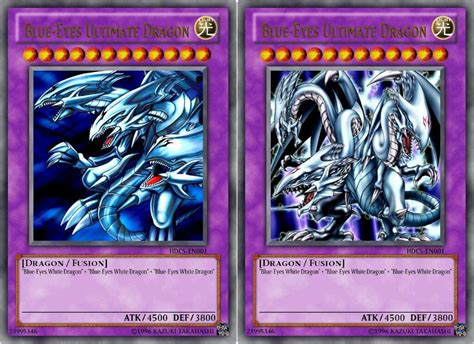 blue eyes ultimate dragon yu gi oh duel links amino
