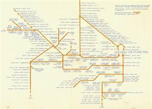 Railway Line Diagrams