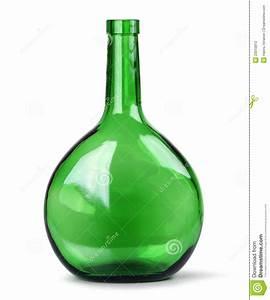 Bouteille En Verre Vide : bouteille en verre verte exotique photos stock image 23010813 ~ Teatrodelosmanantiales.com Idées de Décoration