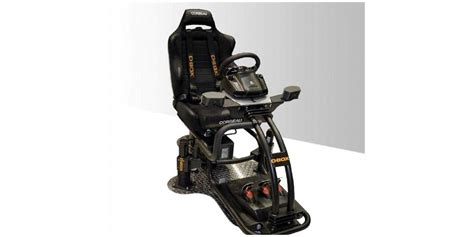 siege simulation auto d box gp pro 500 rc siege de simulation sur easylounge