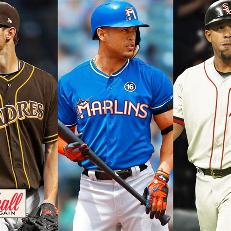 5 Baseball Jerseys So Swaggy You—and Chance the Rapper ...