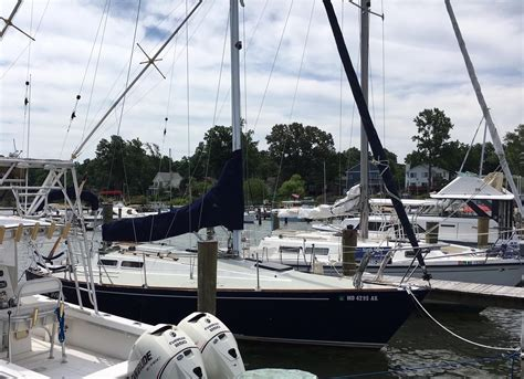 Used Sailboat For Sale by 1984 J Boats J 30 Sail New And Used Boats For Sale