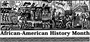 African American History Month Clip Art at Clker.com ...