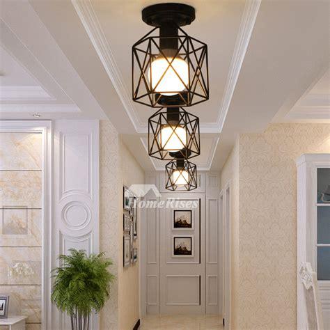 Cheap Bathroom Light Fixtures by Decorative Ceiling Light Semi Flush Bathroom Fixture