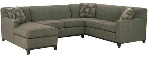 Tight Back Sectional Sofa tight back sectional sofa w track arm choose your