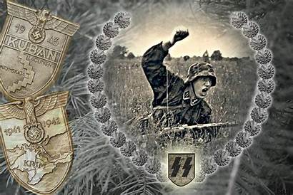 Ss Waffen Nazi Wallpapers Atlantis Socialist National