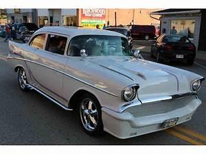 Chevrolet Bel Air 1957 : 1957 chevrolet bel air for sale cc 989806 ~ Medecine-chirurgie-esthetiques.com Avis de Voitures