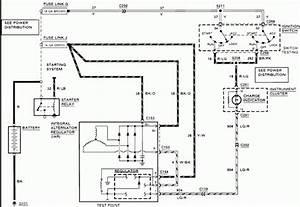 Ford F 150 Starter Wiring Diagram  U2013 Best Diagram Collection