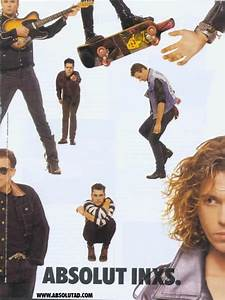 185 Best Images About INXS On Pinterest Michael