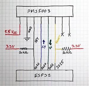 Esp32  Pms5003  Bme280  Mics6814 Sensor Build