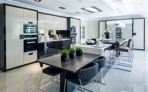 luxury kitchen designs uk 10 exles of luxury kitchen design to inspire you 7304