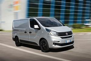 Fiat Talento review Auto Express