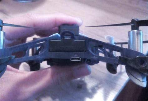 parrot mambo test complet du mini drone de parrot lanceur de bille