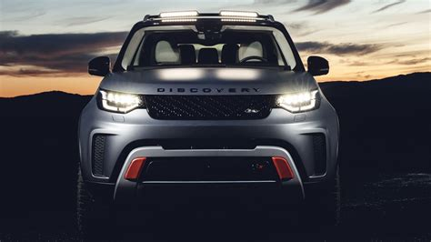 Land Rover Discovery Wallpapers by Land Rover Discovery Svx Wallpapers Wallpaper Cave