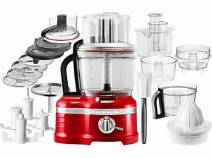 Food Processor KitchenAid 16 Cup 5KFP1644 FULL OPTIONAL 25