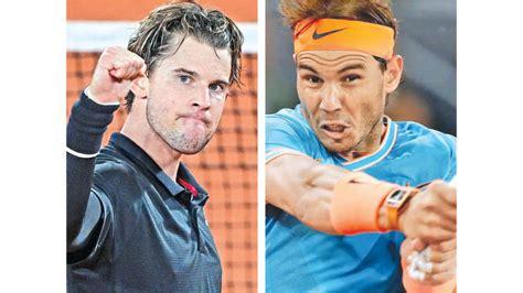 Thinappuyal English News. – Nadal breezes at Roland Garros ...