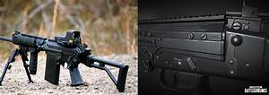 The New Gun Is The FN FAL PUBATTLEGROUNDS