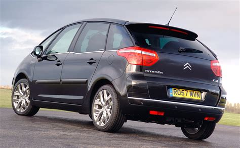 Citroen C 4 by Living The High In Citro 235 N S C4 Picasso Lounge