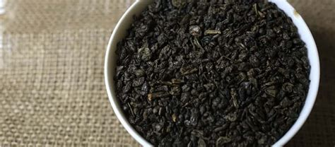 Coffee is not classified as a laxative but some people do find that it has that effect on them. Gunpowder Tea: Benefits and History | Tea-and-Coffee.com